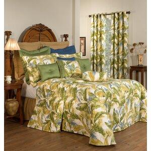 Cayman Bedspread