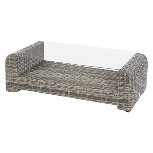 Bestla Coffee Table By Sol 72 Outdoor
