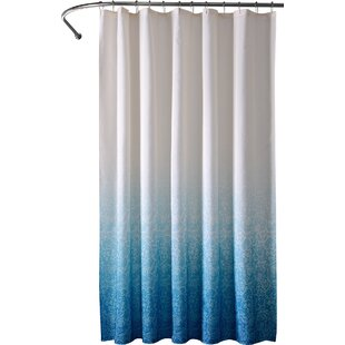 Modern Contemporary Ombre Curtains
