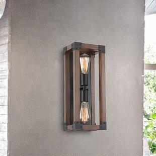Wood Bathroom Vanity Lighting You Ll Love In 2021 Wayfair