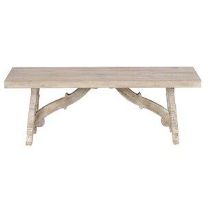 80 Inch Wood Bench Wayfairca