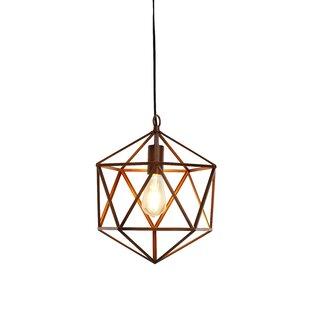 Miraculous Modern Geometric Pendant Lighting Allmodern Wiring 101 Capemaxxcnl