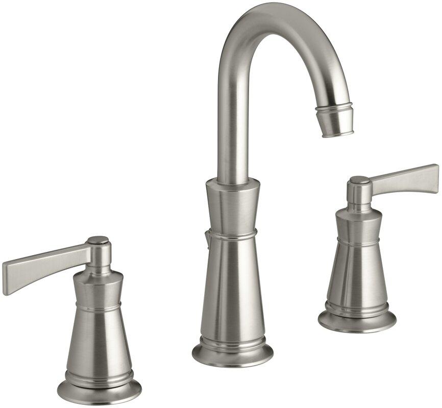 Kolhler Elliston Bathroom Faucet