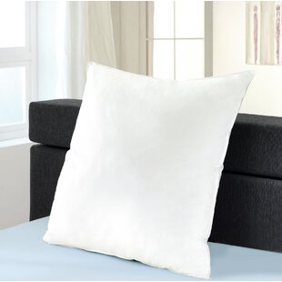 Down Square Pillow By Surrey Down