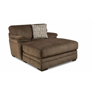 Alcott Hill Annalise Chaise Lounge