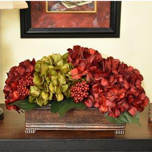 Floral Table Centerpieces Wayfair