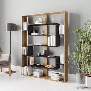 Fembra Bookcase By Blue Elephant