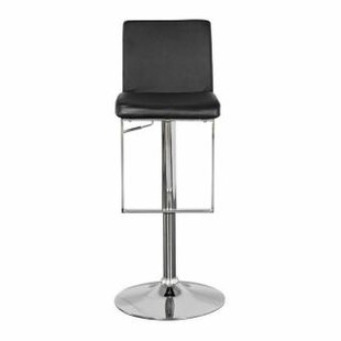 Adjustable Height Swivel Bar Stool (Set of 2) C2A Designs