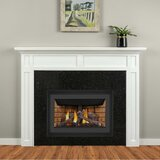 Find The Perfect White Fireplace Mantels Wayfair