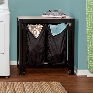Price Check Double Folding Laundry Sorter By Honey Can Do