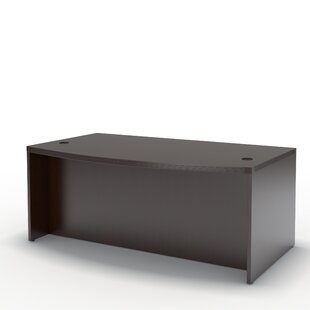 Mayline Group Aberdeen Desk Shell