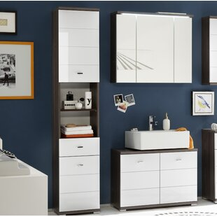 Captiva 38 X 190cm Free Standing Cabinet By Ebern Designs