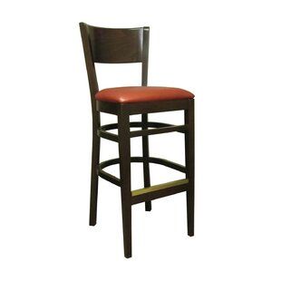 Denver 24 Bar Stool with Cushion Holsag