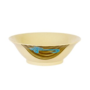 Heidi 35 oz. Melamine Special Deep Bowl (Set of 12)