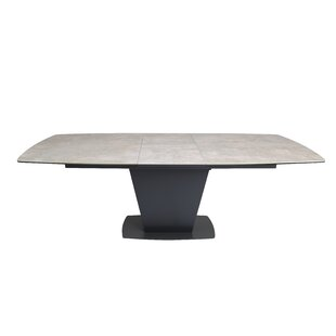 Molinari Extendable Dining Table by Latitude Run 2019 Online