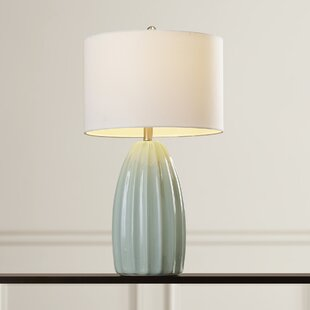 Best Reviews Ripley 27 Table Lamp By Three Posts