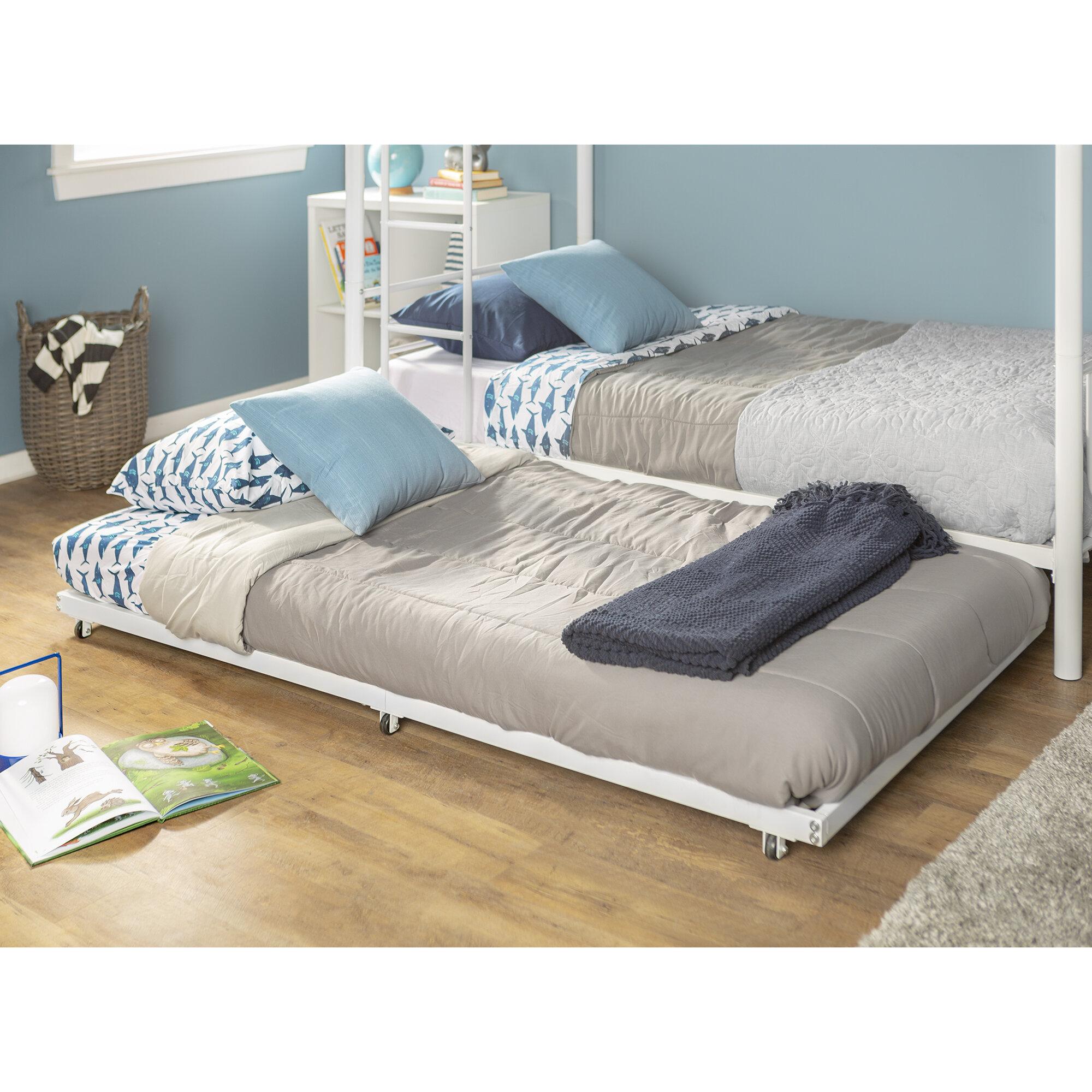 Trundle Bed.Malia Trundle Unit