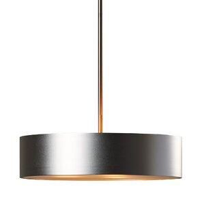 Frederick 3-Light Drum Pendant  sc 1 st  AllModern & Modern Fabric Pendant Lighting | AllModern azcodes.com