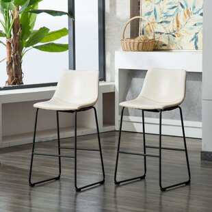 Bamey 39 Bar Stool (Set of 2)
