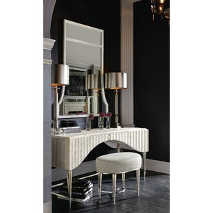 Bernhardt Domain Vanity Set with Mirror