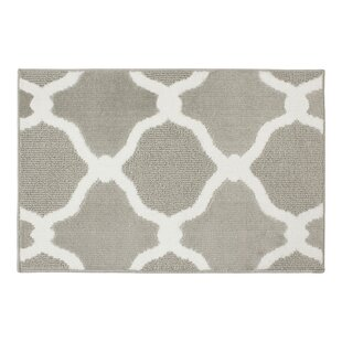 Find a Arietta Light Gray/White Area Rug By Laura Ashley