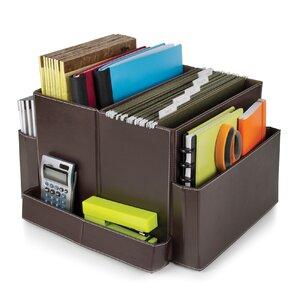 Good Folding Desk Organizer
