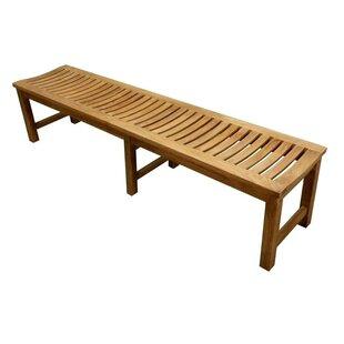 Charlemont Teak Picnic Bench