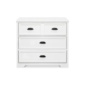 Homestead 3 Drawer Dresser