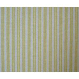 Read Reviews Dual Stripe Fitted Crib Sheet BySheetworld