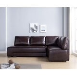 Tiphaine Convertible 70.75 Right Hand Facing Sleeper Sectional by Latitude Run