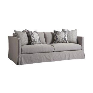 Barclay Butera Marina Slipcover Sofa