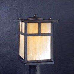 Bloomsbury Market Daveney Outdoor 1-Light Lantern Head