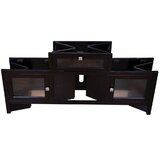 Aref TV Stand for TVs up to 70 by Latitude Run
