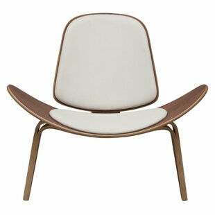 Dandre Lounge Chair by Corrigan Studio