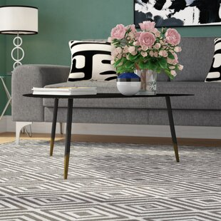 Looking for Fanelli Coffee Table by Wrought Studio Reviews (2019) & Buyer's Guide