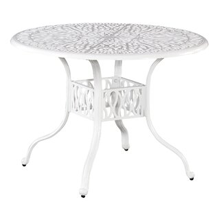 Home Styles Floral Blossom Dining Table