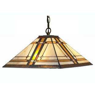 Amora Lighting 2-Light Billiard Light