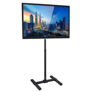 Gagnon Floor Stand Mount 1342 Screens by Symple Stuff