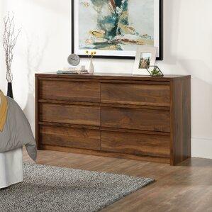 Modern Dressers + Chest of Drawers | AllModern