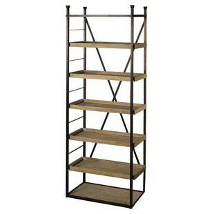 Fredon Etagere Bookcase Gracie Oaks Looking for