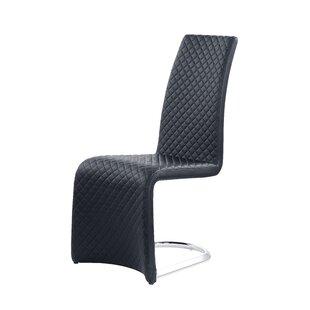 Wade Logan Walter Side Chair (Set of 4)