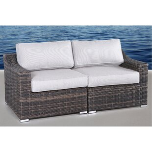Huddleson Loveseat with Cushion
