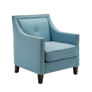 Mckinley Armchair by Inspired Home Co