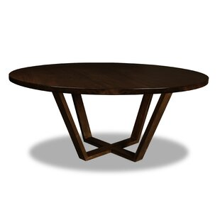 Macarthur Solid Wood Dining Table