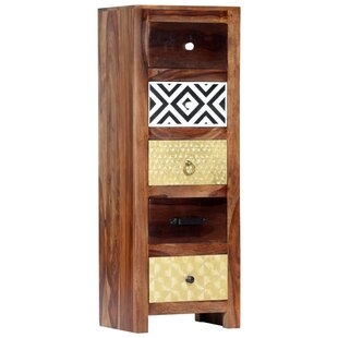 Timms 5 Drawer Chest By Bloomsbury Market