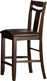 Woodhaven Hill Broome 24 Bar Stool (Set of 2)