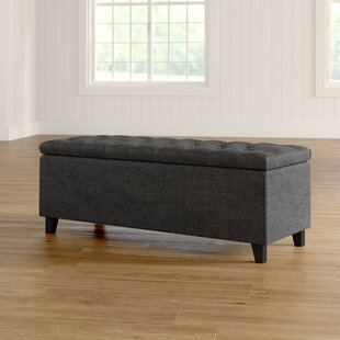 Holoman Storage Bench