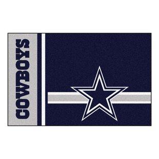 NFL - Dallas Cowboys Starter Doormat ByFANMATS