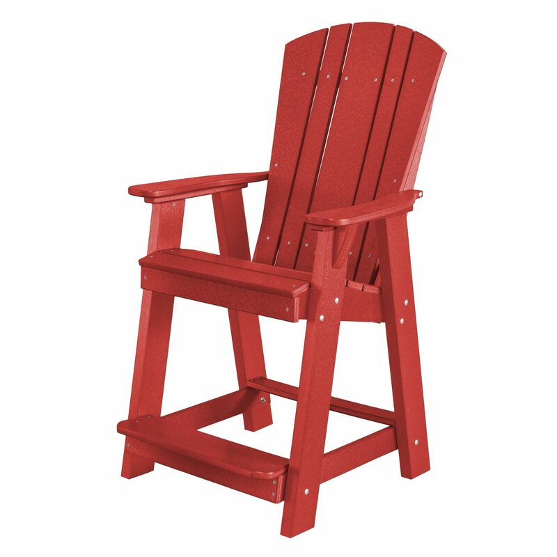 Superbe Rosecliff Heights Patricia Plastic Adirondack Chair U0026 Reviews | Wayfair