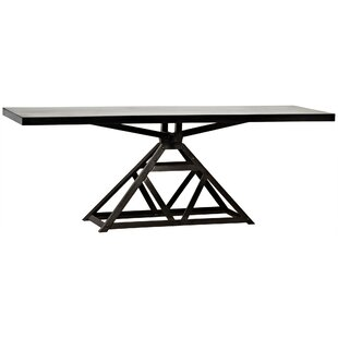 Review Parker Console Table By Noir
